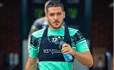 Fenerbahçe'den 'sağ'a yeni formül: Emiliano Buendia