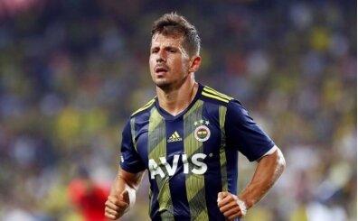 Türk futbolundan Emre Belözoğlu geçti: 17 kupayla veda