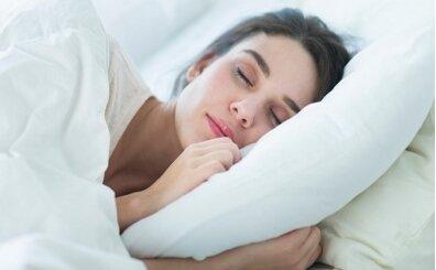 En hızlı uyuma taktiği, nasıl hızlı uyunur? (05 Temmuz Pazar)