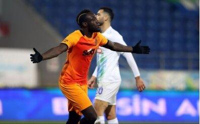 İşte Diagne'nin bu sezonki Galatasaray kariyeri