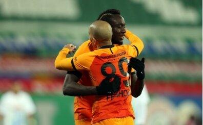 Galatasaray'da rakamlar bu kez tabelaya da yansıdı
