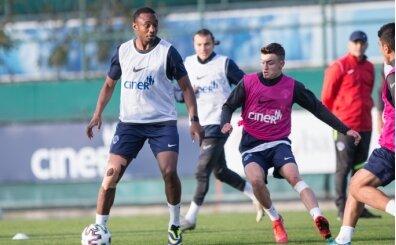 Kasımpaşa'da 7 futbolcunun testi pozitif çıktı