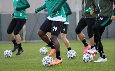 Giresunspor'da 3 futbolcunun Kovid-19 testi pozitif çıktı