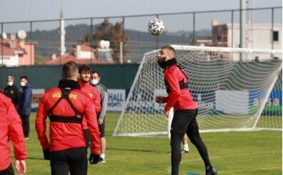 Göztepe'de 2 futbolcunun Kovid-19 testi pozitif çıktı