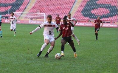 Fahrettin Sayhan: 'Oyunu skora yansıtmayı başardık'