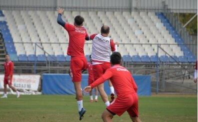 Fethiyespor'da 2 futbolcunun Kovid-19 testi pozitif çıktı