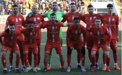 Antalyaspor, Konyaspor maçının tribün gelirini deprem bölgesine gönderecek