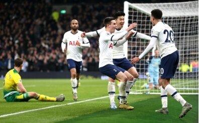 Tottenham'ın hasretini Son bitirdi!