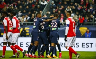 Paris Saint-Germain'e yan bakabilen yok: final!