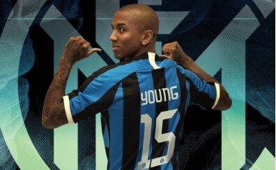 Inter Ashley Young transferini açıkladı