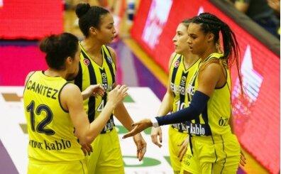 Fenerbahçe Öznur Kablo'da mutluluk: 'Çok önem veriyorduk'