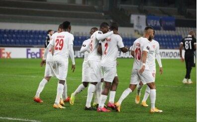 Sivasspor, Avrupa Ligi'nde Villarreal'i ağırlayacak!