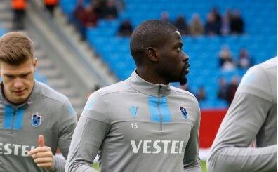 Trabzonspor orta sahasının yeni vazgeçilmezi: Ndiaye