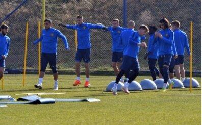 Ankaragücü'nde bir futbolcunun Kovid-19 testi pozitif çıktı