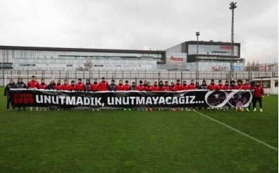 Süper Lig ekiplerinden Samsunspor'a destek