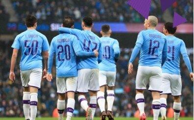 Manchester City, 10 kişilik Fulham'a ızdırap oldu