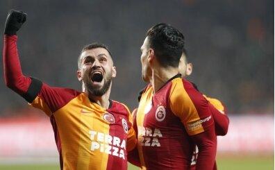 Galatasaray'da Fatih Terim şampiyonluk için umutlu!