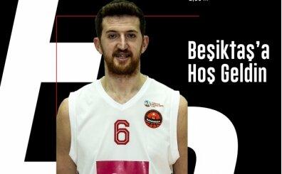 Beşiktaş Erkek Basketbol Takımı, Ercan Osmani'yi kadrosuna kattı