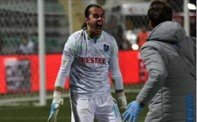 Trabzonspor kalesi onlara emanet