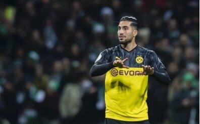 Borussia Dortmund, Emre Can'ın tapusunu aldı!