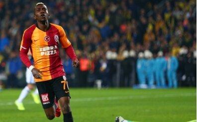Galatasaraylı futbolcuların Kadıköy galibiyeti primi