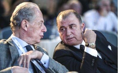 Faruk Süren: 'Terim, hepsinden büyük Galatasaraylı'