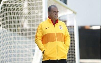 Galatasaray'da Kovid-19 test sonuçları negatif çıktı!