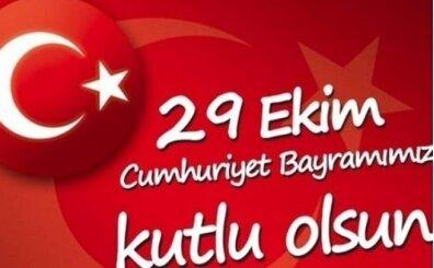 Atatürk resimleri, 29 Ekim Cumhuriyet Bayramı resimli mesaj paylaşımları