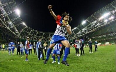 UEFA Avrupa Ligi'nde bir sezonda en çok gol atan futbolcu: Falcao