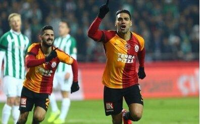 Galatasaray'da 3 mevki belirsiz!