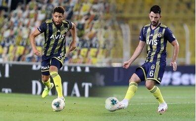Fenerbahçe'de Beşiktaş maçı öncesi iki sakatlık açıklaması