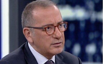 Fatih Altaylı'dan Galatasaray'a eleştiri