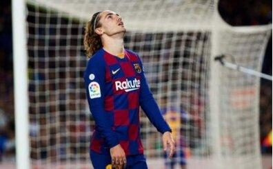 Barcelona'nın umutları rövanşa kaldı
