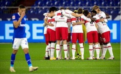 Schalke yine kazanamadı, hasret 22 maç oldu