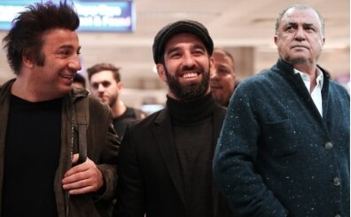 Arda Turan'a Süper Lig'den sürpriz teklif