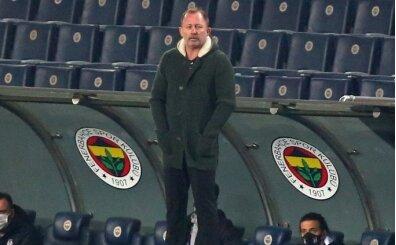 Sergen Yalçın: 'Beşiktaş coşarsa kenarda ben de coşarım'