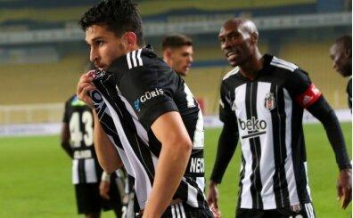 Necip Uysal: 'Hayatımı Beşiktaş'a borçluyum'