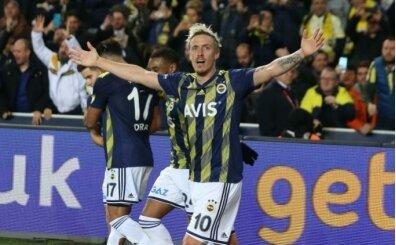 Fenerbahçe'de Max Kruse evrimi