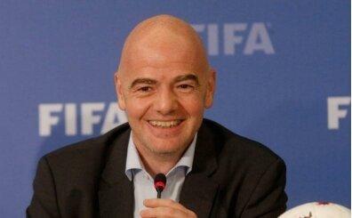FIFA tarihi kararlarını açıkladı!