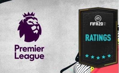Premier Lig'den FIFA 20 hamlesi!