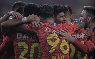 Galatasaray, Florinel Coman için pazarlık masasında