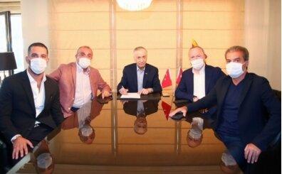 Mustafa Cengiz: 'Arda büyük bir incelik yaptı'