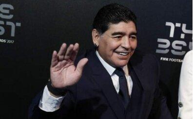 'Maradona'nın cenazesiyle selfie çekenlerin başı büyük belada'