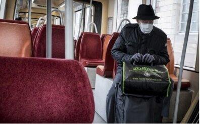 Fransa'da koronavirüsten ölenlerin sayısı bin 911'e yükseldi