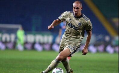 Fenerbahçe'de ayrılık: Michael Frey kiralandı
