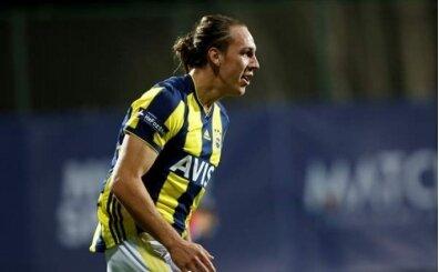 Michael Frey: 'Fenerbahçe'de kampa katılacağım'