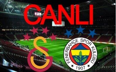 bein connect izle, Galatasaray Fenerbahçe derbisi canlı izle, FB GS izle