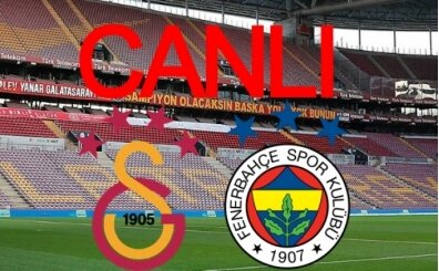 bein sports 1 izle, Galatasaray Fenerbahçe maçı canlı yayını izle