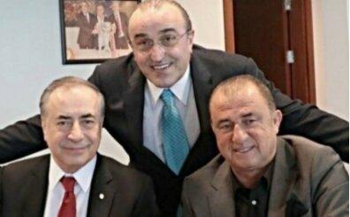 Fatih Altaylı: 'Yönetim, Terim'in yeri için pazarlık yaptı'