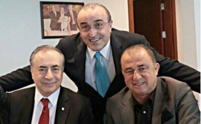Galatasaray SK: 'Kenetlenin, başka Galatasaray yok'